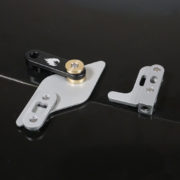Crossbar-clips-unlocked